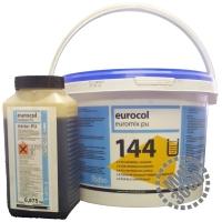 Forbo 144 Euromix PU Multi двухкомпонентный полиуретановый клей