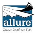 Allure напольное покрытие