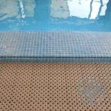 Аква Степ 250-250-9 напольное модульное покрытие ПВХ