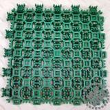 Грязесборное напольное покрытие Клин Степ 200-200-16