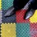 Клин Степ 200-200-16 грязесборное напольное покрытие
