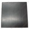 Ковер резиновый формовый 500х500х6 мм ГОСТ 4997-75