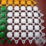 Монетка модульное напольное покрытие