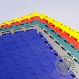 Полимер 500 Монета напольная плитка ПВХ 5 мм