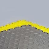 Полимер 500 Зерно напольная плитка ПВХ 5 мм