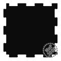 Резиплит Десять плитка резиновая напольная