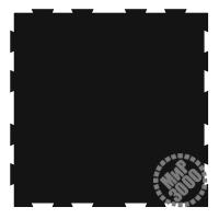Резиплит Пятнадцать плитка резиновая напольная