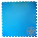 СОЛД ФЛЭТ 500-500-7 напольное покрытие из плиток ПВХ
