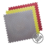 Солд Зерно 500-500-5 напольное покрытие из плиток ПВХ