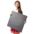 Солд Лок 500-500-7 напольное покрытие из плиток ПВХ