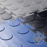 Солд Пром 500-500-7 напольное покрытие из плиток ПВХ