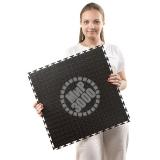 Солд Тэрра 500-500-7 напольное покрытие из плиток ПВХ