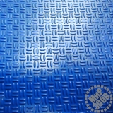 Солд Твист 500-500-7 напольное покрытие из плиток ПВХ