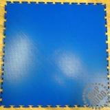 Солд Твист 500-500-5 напольное покрытие из плиток ПВХ