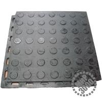 Трансформер Монета 500 МБС резиновая напольная плитка