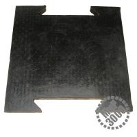 Трэк резиновое напольное покрытие