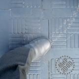 Унидор Паркет резиновая полимерно-волокнистая плитка