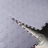 Унипол Монета напольное покрытие ПВХ 7 мм