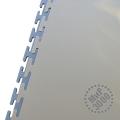 Унипол Гладкая напольное покрытие ПВХ 7 мм