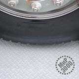 Унипол Зерно напольное покрытие ПВХ 7 мм